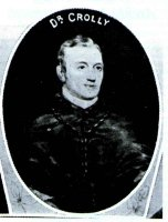 Archbishop William Crolly